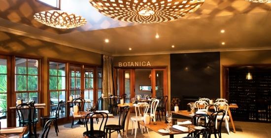 Botanica Pokolbin Accommodation Hunter Valley - Beltana Villas