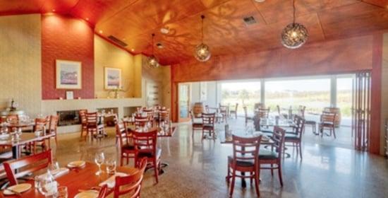 Ridgeview Restaurant & Cafe - Hunter Valley Pokolbin Accommodation - Beltana Villas