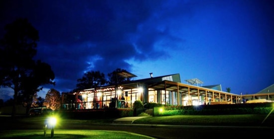 The Mill Restaurant - Hunter Valley Pokolbin Accommodation - Beltana Villas