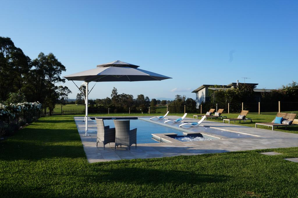 Accommodation Gallery Hunter Valley - Beltana Villas