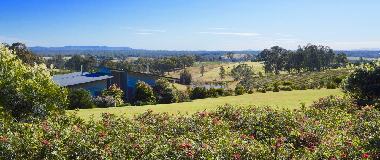Hunter Valley Pokolbin Accommodation - Beltana Villas