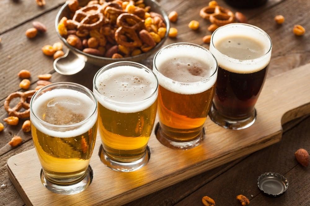 Beer Trail - Hunter Valley Activities - Beltana Villas