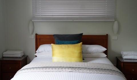 One Bedroom Villas Hunter Valley - Beltana Villas
